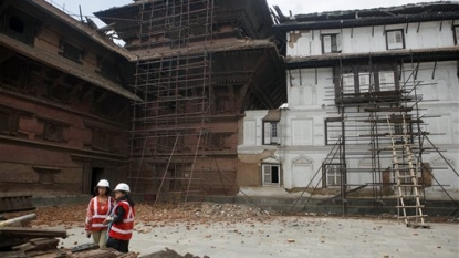 Nepal to get US$ 3 billion for quake reconstruction