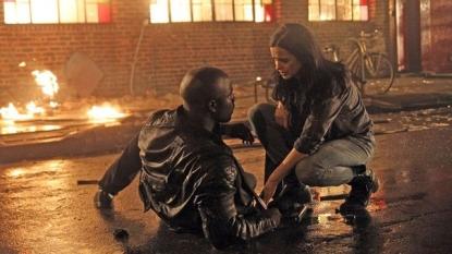 Netflix teases Daredevil, Jessica Jones, Defenders at TCAs