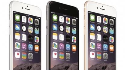 New iPhone 6S leak 'confirms' super-speedy device