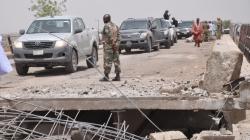 Nigeria president visits former rival Cameroon amid growing Boko Haram threat