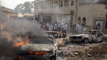 Nigerian Buhari, Obama to discuss combatting Boko Haram, corruption
