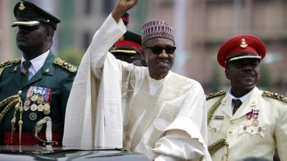 Nigerian President, Obama to Meet at White House