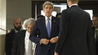 Obama Administration to Defend Iran Nuclear Deal in Senate