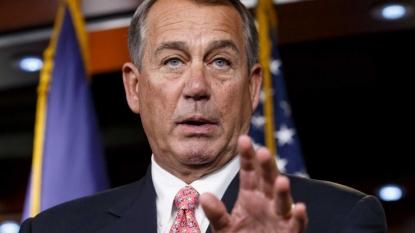 Ohio man accused of threatening Boehner to go on trial