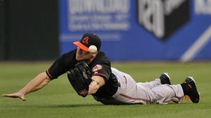 Orioles' Bats Quiet as Sox Blank Baltimore – WHSV TV