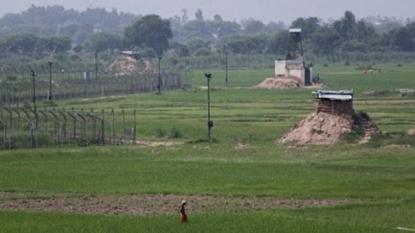 Pakistan accuses India of killing four civilians