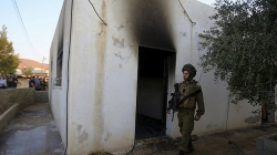 Palestinian toddler killed in suspected Israeli extremist attack