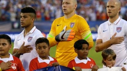 Panama tops Trinidad and Tobago on penalty kicks at Gold Cup