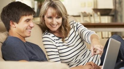 Parents choose Facebook over other social media platforms, Pew survey shows