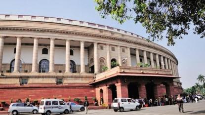 Parliament Logjam to continue until Sushma, Shivraj, Raje quit: Congress