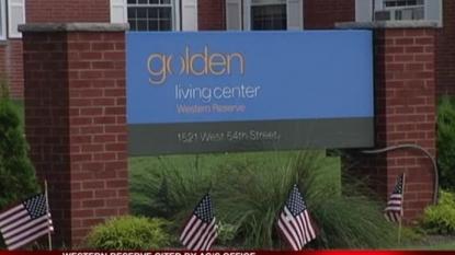 Pennsylvania AG sues operator of 14 nursing homes