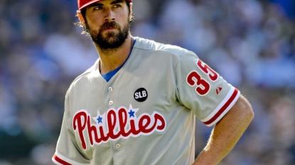 Philadelphia Phillies Trade Cole Hamels to Texas Rangers — Major League Baseball News