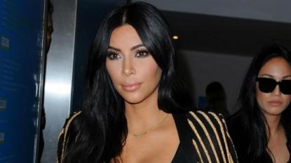 Kim Kardashian First Met Caitlyn Jenner 12 Years Ago