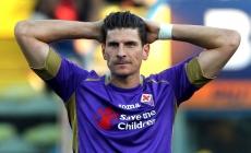 Besiktas complete Mario Gomez deal