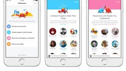 Facebook lets users rank friends – WAFB 9 News Baton Rouge, Louisiana News