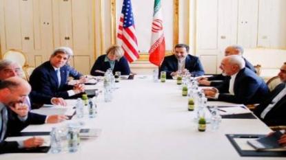 Putin: 'I hope' Iran deal signed soon