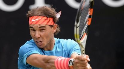 Rafael Nadal News & Rumors: Rafa Tops Fernando Verdasco In Three Sets
