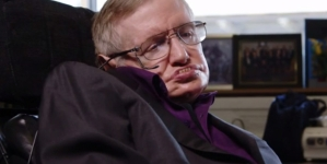 Reddit AMA: Stephen Hawking talks artificial intelligence