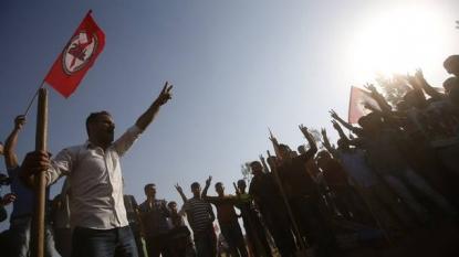 Suspected IS militants kill Turkish soldier
