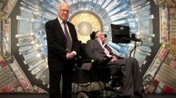 Stephen Hawking fields questions on artificial intelligence