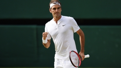 Murray plays well, still loses to Federer at Wimbledon