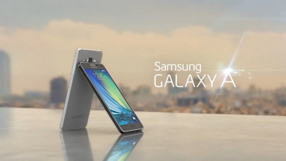 """Samsung Expected to Release Another Galaxy S6 Variant, """"S6 EDGE+"""""""
