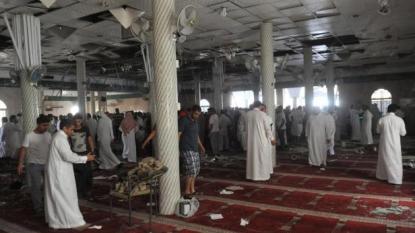 Saudi Arabia rounds up 431 suspected Isis members