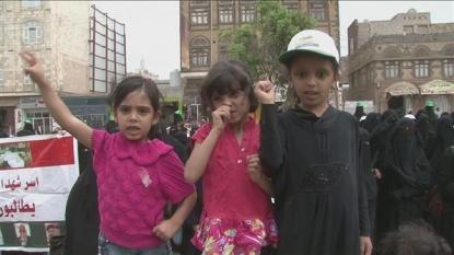 Saudi-led warplanes bomb rebels across Yemen