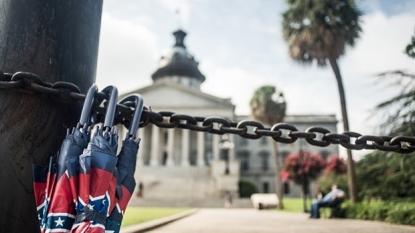 Plea by Jefferson Davis descendant spurred SC flag vote