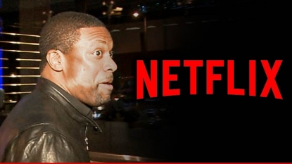 See the trailer for Chris Tucker's first-ever stand-up special