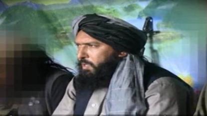 Senior Islamic State figure killed in US strike