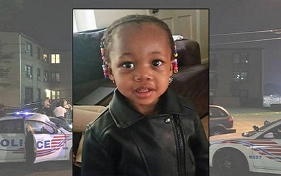 Slain Toddler May Have Been Shot by Child Playing With Gun