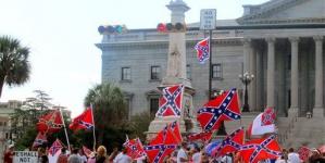 South Carolina Senate Gives OK To Remove Confederate Flag