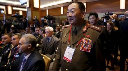 South Korea returns 2 North Koreans, lets 3 fishermen stay