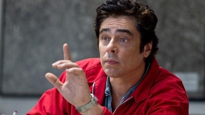 'Star Wars: Episode VIII' Eyes Benicio Del Toro to Play Villain