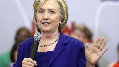 Surprising Clinton 'Didn't Show a Little More Contrition — CNN's Keilar