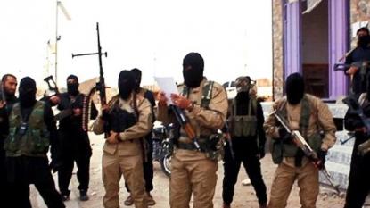 Suspected U.S. drone kills Islamic State figure in Syria – monitor