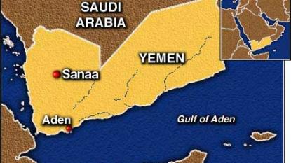Eight dead in new Saudi-led strikes on Yemen's Sanaa – agency