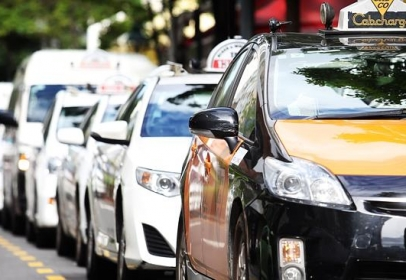 Ride-hailing service Uber to put $1 billion in India
