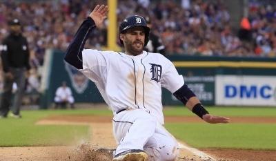 Tigers-White Sox postponed by rain