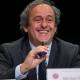 Michel Platini confirms he will run for FIFA president