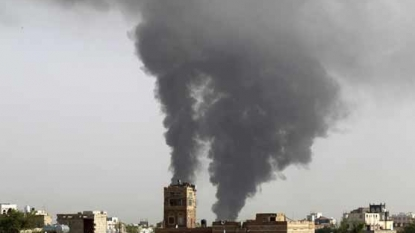Air raids, clashes mar Yemen truce