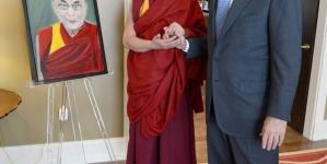 Will the Dalai Lama ever return to Tibet? (Book Review)