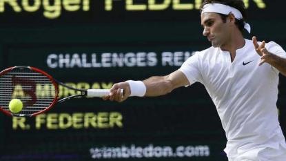 Williams wins Wimbledon for 'Serena Slam'; Grand Slam next?