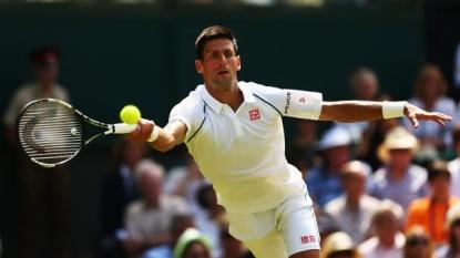 Wimbledon Lookahead: Zverev, 18, tries to join Djokovic, Murray; Williams
