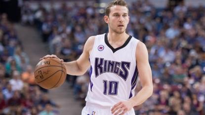 76ers acquire Stauskas from Sacramento Kings | Philadelphia Sun Times