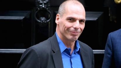 Yanis Varoufakis Prepared Drachma