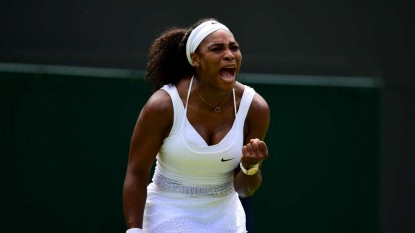 Williams sisters pull out of doubles at Wimbledon