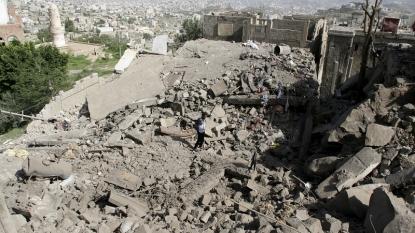 British hostage freed as Al Qaeda takes ground in Yemen