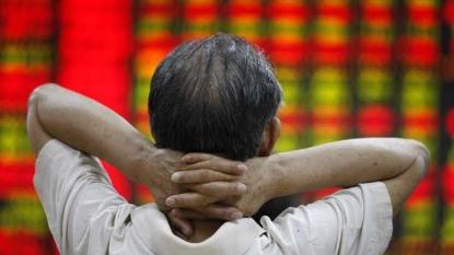 Hong Kong stocks fall for 7th day